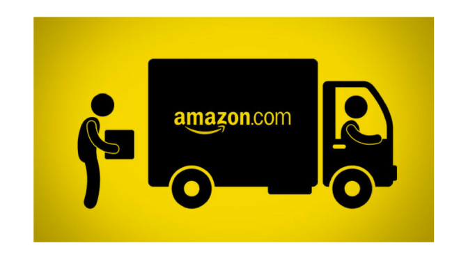 Amazon Continues To Flex It's Muscles With New Shipping Service