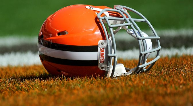 Repair My Team: Cleveland Browns