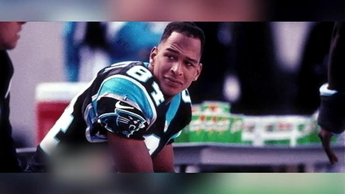 Rae Carruth Aplogizes To Victims' Family