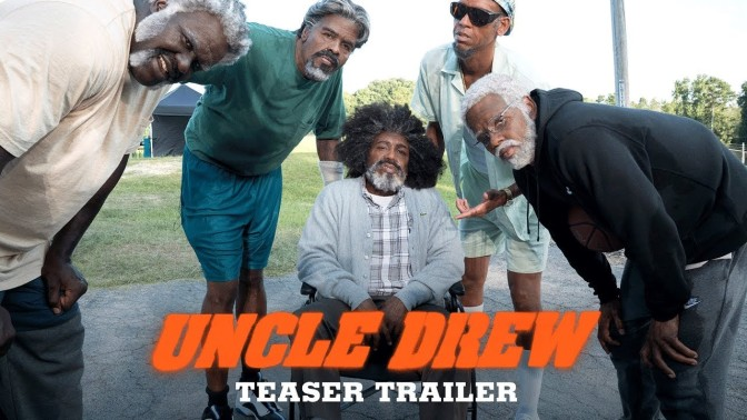 Uncle Drew Is Headed To The Big Screen