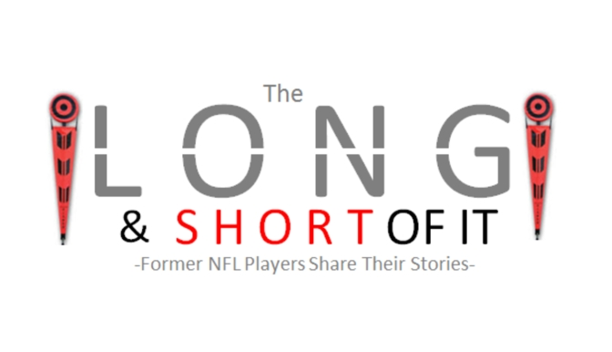The Long & Short Of It: Mathias Kiwanuka