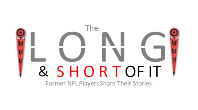 The Long & Short Of It: Marcus Robinson