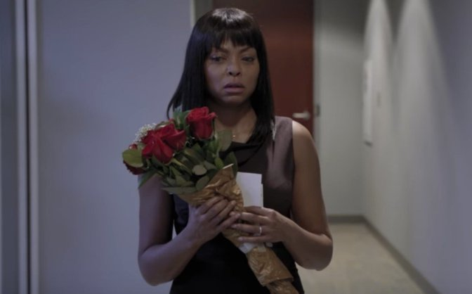 "Taraji P. Henson ""Acrimony"" Official Movie Trailer"