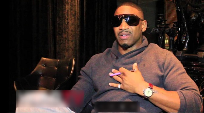 Stevie J. Facing Federal Charges Over $1.3 Million Child Support Debt