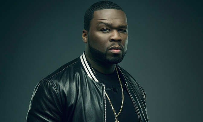"""50 Cent Releases His New TV Series""""The Oath"""". Stream Now For Free On Crackle"""