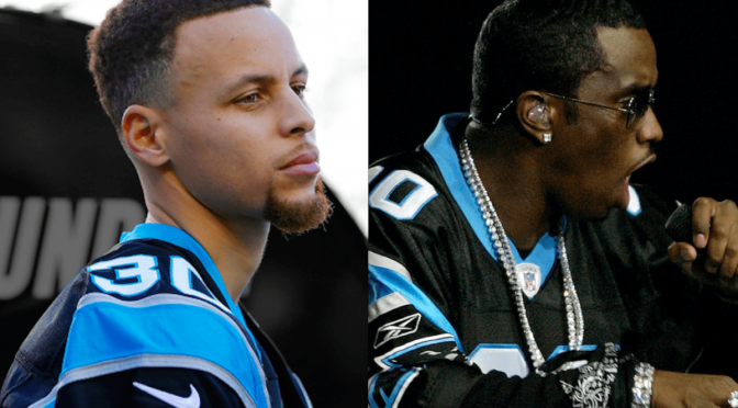Diddy, Steph Curry Out Of Bid To Buy Panthers
