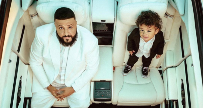 "DJ Khaled ""Top Off"" featuring Jay-Z, Future, and Beyonce"
