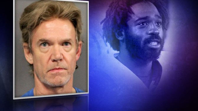 Man Sentenced To 30-Years In Murder Of Joe McKnight