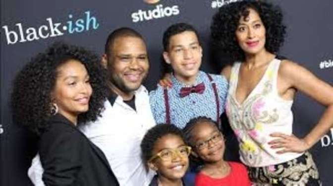 ABC Refuses To Air 'Black-ish' Episode Due To Anthem Debate