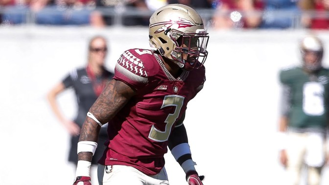 Voch Lombardi Film Session: Derwin James