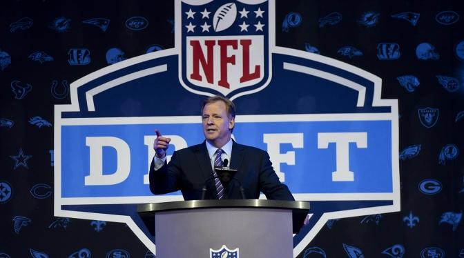 2018 NFL Mock Draft – Final: Full 7 Rounds