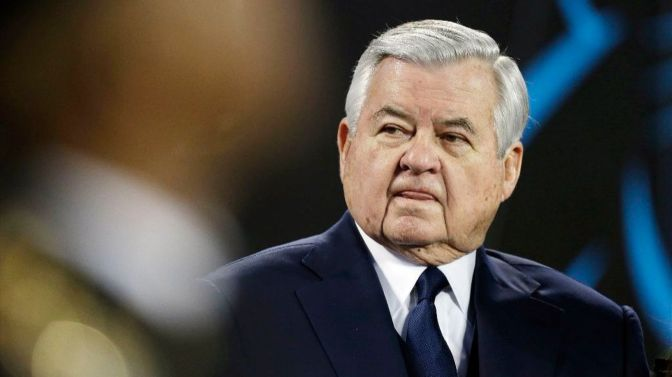 Former Panthers Employee Details Jerry Richardson's Behavior