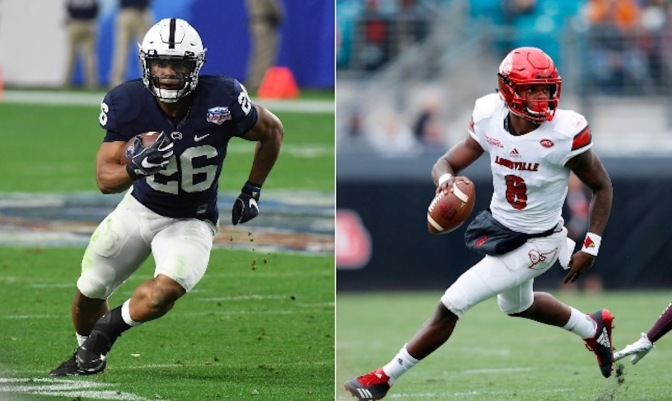 5 Biggest Myths Of The 2018 NFL Draft