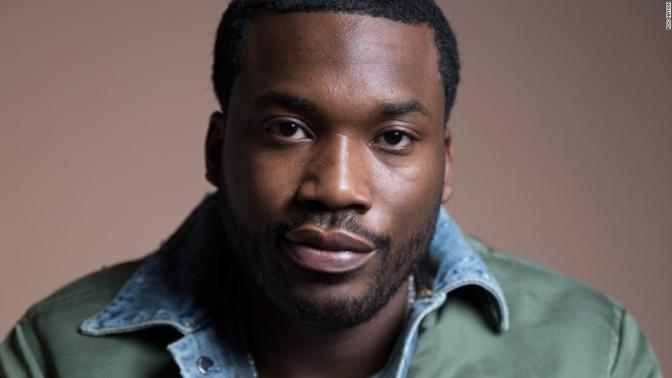 Rapper Meek Mill To Be Released From Prison Today