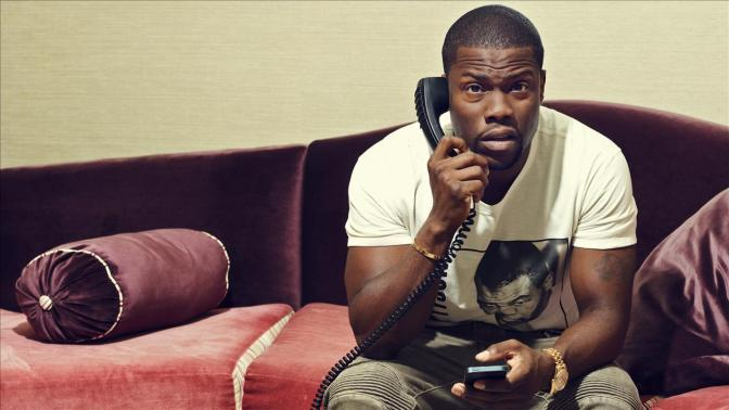 Kevin Hart's Extortion Attempt Fail