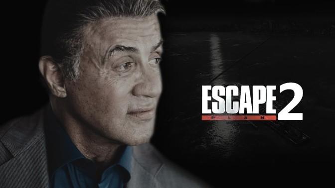 "Check Out ""Escape Plan 2"" Official Movie Trailer"