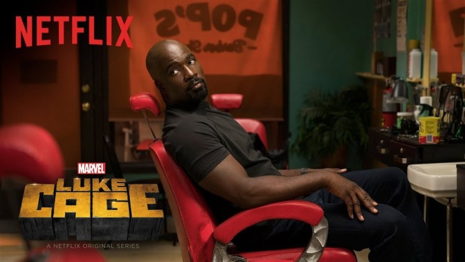 Marvel's Luke Cage Returns For Season 2!