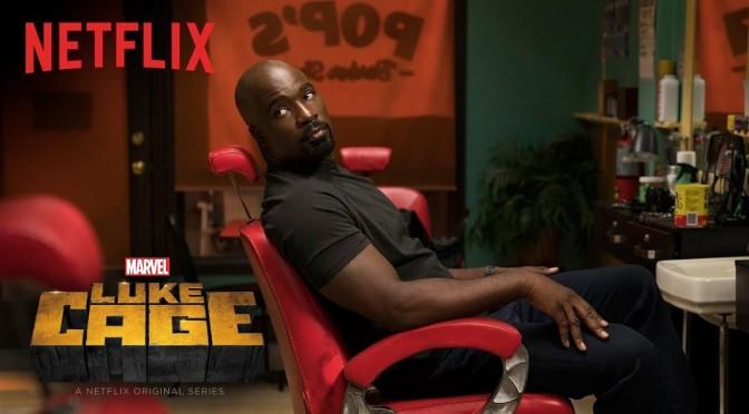 Marvel's Luke Cage Returns For Season 2!