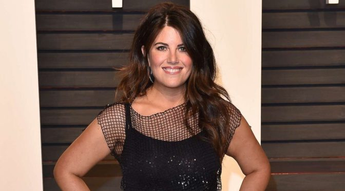 Monica Lewinsky Uninvited To Event After Clinton Announced Attendance