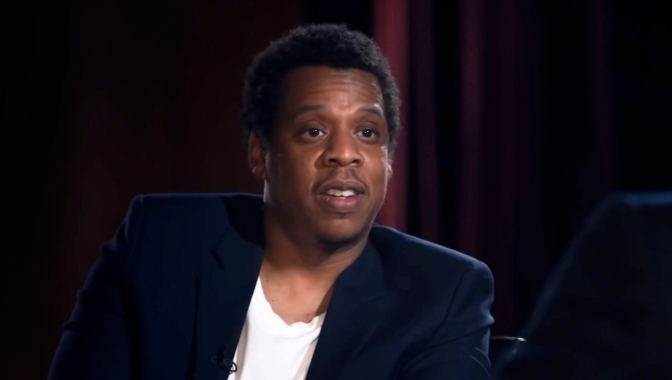 Puma Hires Jay-Z As Creative Director