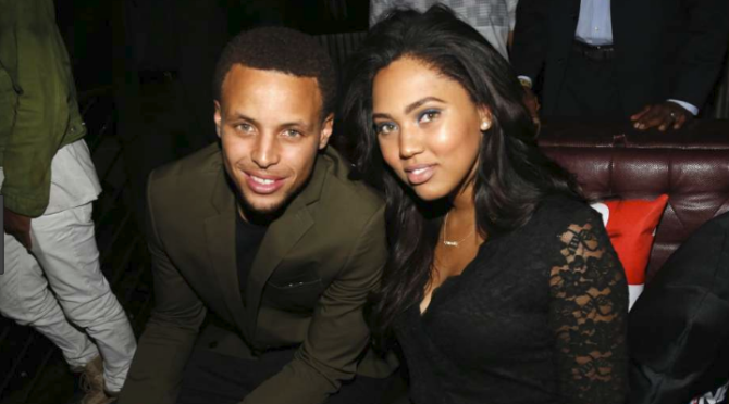 Steph Curry Responds To Rockets Fans Sabotage Attempts Of His Wife's Restaurant