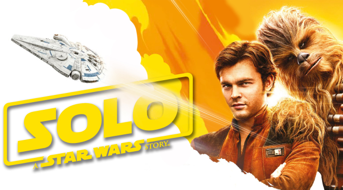 Movies With Migs: Solo is a fun, action packed Star Wars entry  (Spoiler Free)