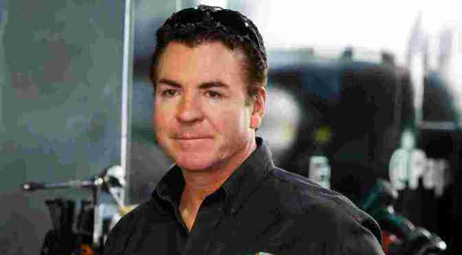 Papa John's Flailing After Another Racial Controversy