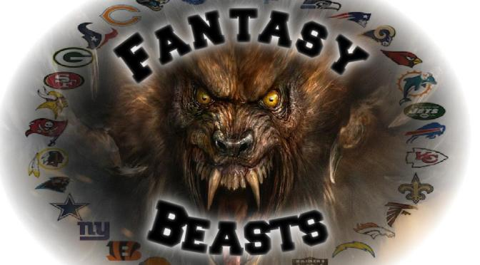FANTASY BEASTS', A NEW ERA, FUN AND GUN, TOP 10 WIDE RECEIVERS FOR THE 2019 Fantasy FOOTBALL SEASON..ppr