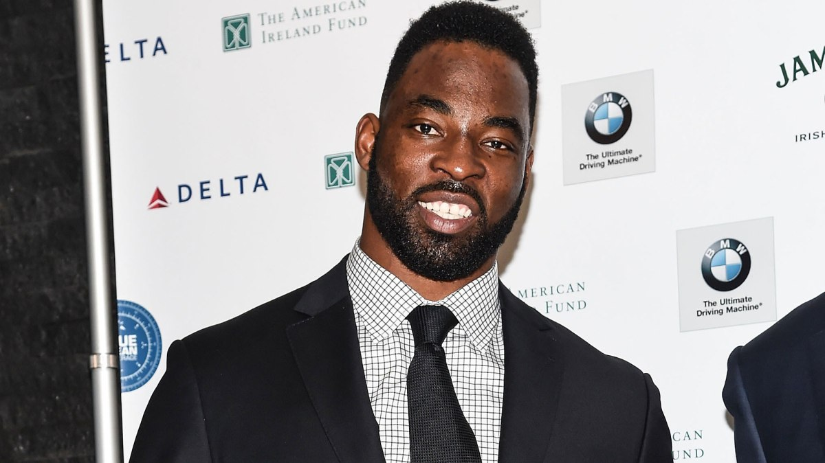 Justin Tuck To Start Career As VP At Goldman Sachs