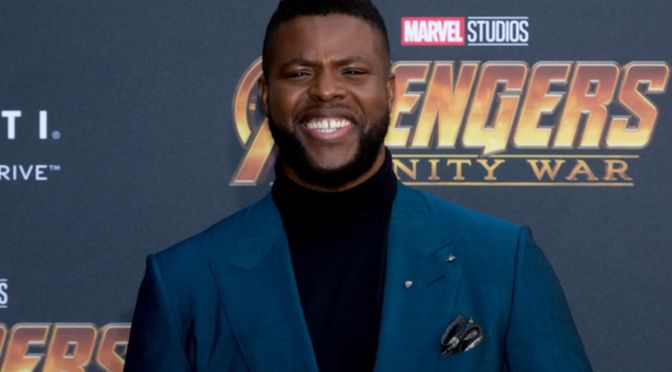 Winston Duke Set To Take On Role As Kimbo Slice
