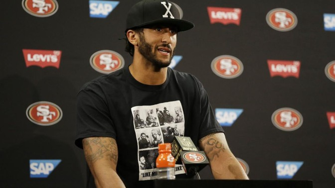 Landmark Ruling Paves The Way For Kaepernick vs NFL In Hearing