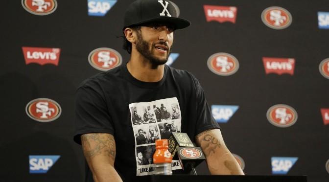 Landmark Ruling Paves The Way For Kaepernick vs NFL In Hearing