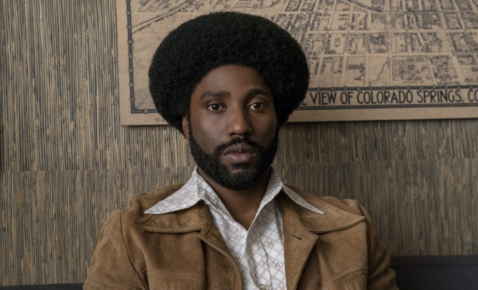 Movies With Migs: BlacKKKlansman is a visceral hit!