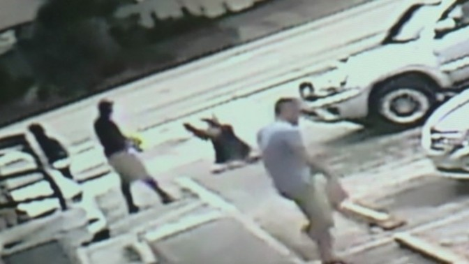 Florida Man Using 'Stand Your Ground Defense' Charged With Manslaughter