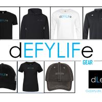 Defy Life Gear