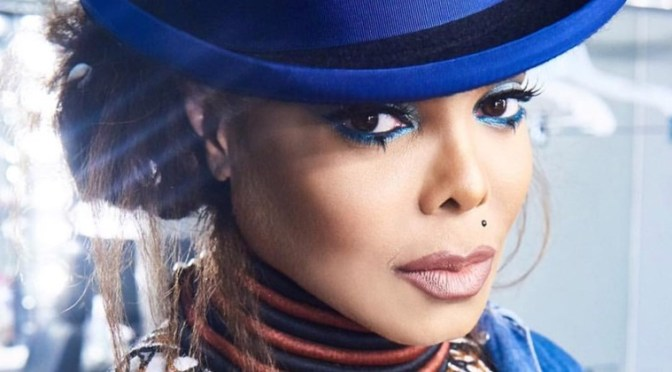 "Janet Jackson ""Made For Now"" Official Video"