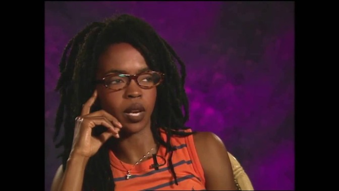 Lauryn Hill Tax Issues May Cost Her Home