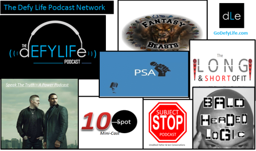 Podcast Network
