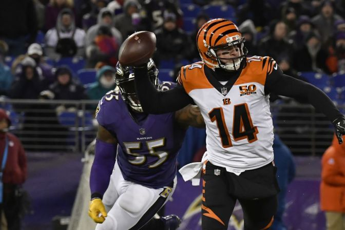 Defy Life NFL Picks: Week 2