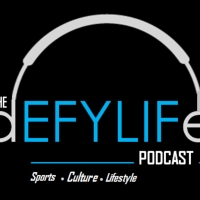 The Defy Life Podcast - It's Murdaaaaahhh!!!