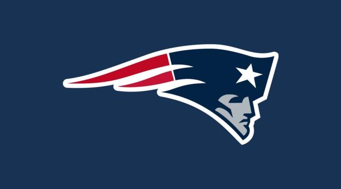 Gordon to the Patriots