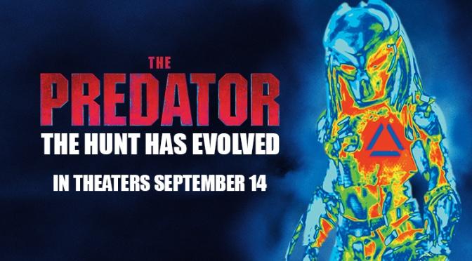 Screenings With Migs: The Predator (Spoiler Free)