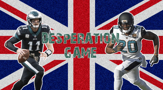 Previewing the Eagles – Jaguars matchup: