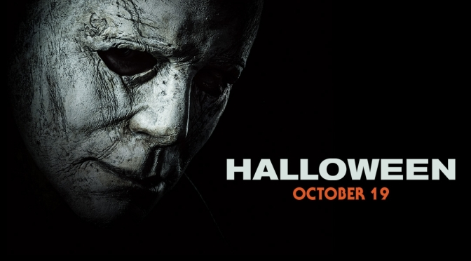 Screenings With Migs: Halloween (Only One spoiler….PROMISE)