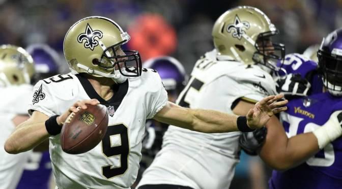 Defy Life NFL Picks & Standings – Week 8