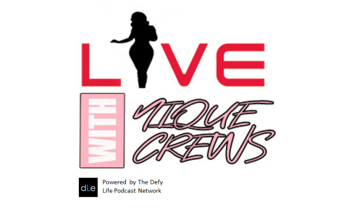 Live With Nique Crews – Breaking The Generational Cycle