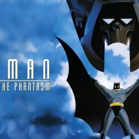 Migs' Top Cinematic Picks: Batman: Mask Of The Phantasm