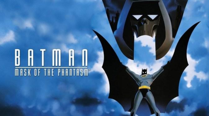 Migs' Top Cinematic Picks: Batman: Mask Of The Phantasm