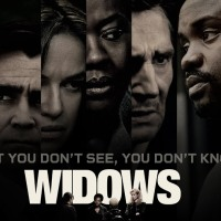 Screenings With Migs: Widows (Spoiler Free)