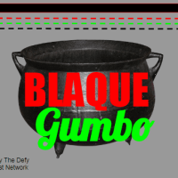 Blaque Gumbo Episode 2 - Economic Solution